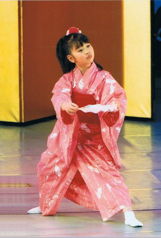 日本舞踊 発表会