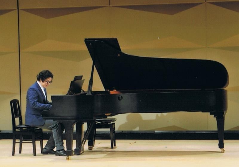 ピアノ 発表会