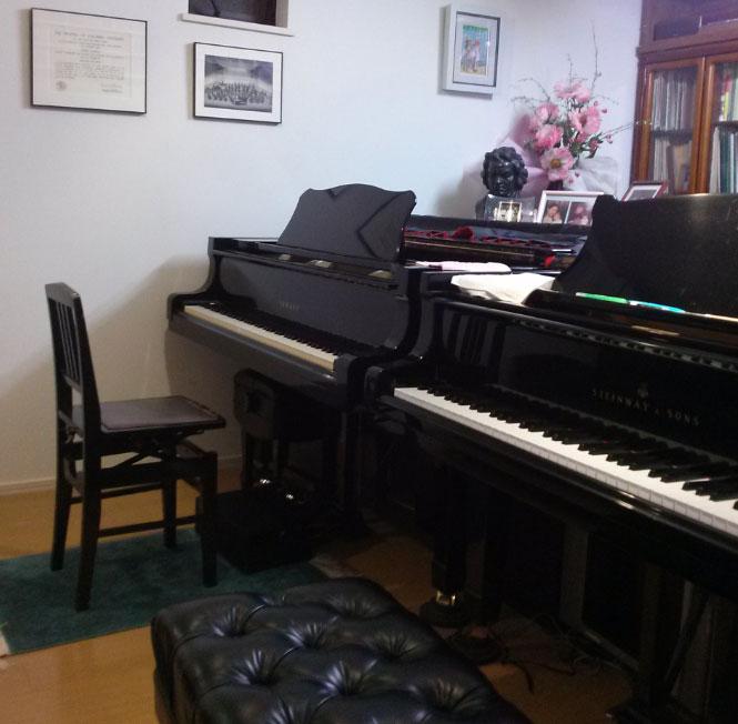 第1スタジオ